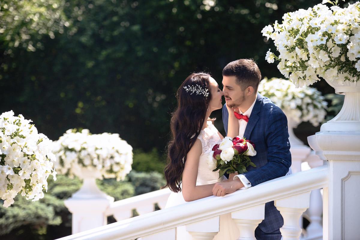 свадебные фотосессии елены она поставила свою